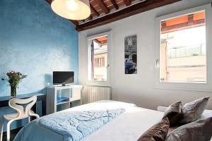 Apartments Florence San Gallo, Apartments  Florence - big - 5