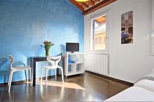 Apartments Florence San Gallo, Apartmány  Florencia - big - 6