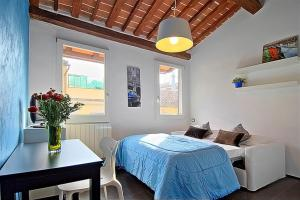 Apartments Florence San Gallo, Apartmány  Florencia - big - 7