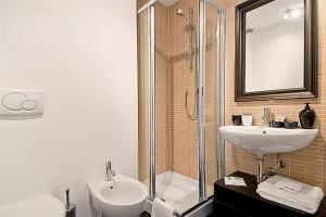 Apartments Florence San Gallo, Apartmány  Florencia - big - 8