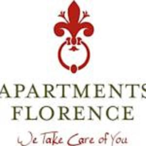 Apartments Florence San Gallo, Apartmány  Florencia - big - 9