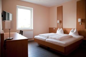 Apartmenthaus Wesertor
