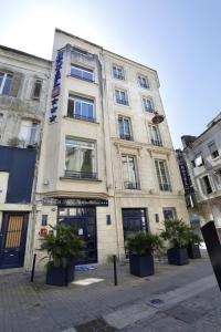 Qualys-Hôtel La Tour Intendance(Burdeos)