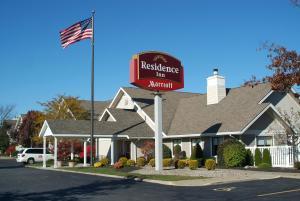Residence Inn Buffalo Amherst