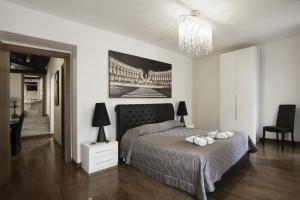 64 Suites Apart - AbcRoma.com