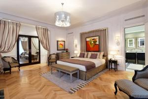 Majestic Hotel Spa, Szállodák  Párizs - big - 60
