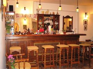Doxa Hotel, Hotely  Agios Nikolaos - big - 12