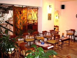 Doxa Hotel, Hotels  Agios Nikolaos - big - 10