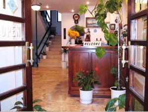Doxa Hotel, Hotely  Agios Nikolaos - big - 9