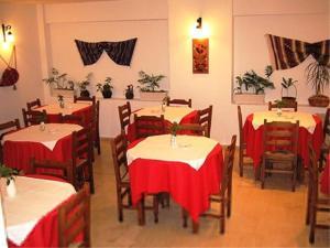 Doxa Hotel, Hotels  Agios Nikolaos - big - 7