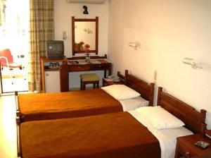 Doxa Hotel, Hotels  Agios Nikolaos - big - 4