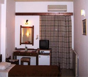 Doxa Hotel, Hotels  Agios Nikolaos - big - 5