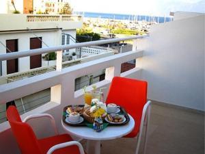 Doxa Hotel, Hotels  Agios Nikolaos - big - 15