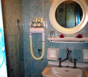 Doxa Hotel, Hotels  Agios Nikolaos - big - 2