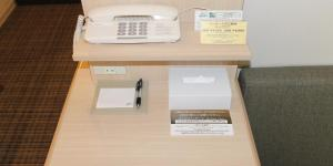 Nishitetsu Resort Inn Beppu, Hotels  Beppu - big - 23