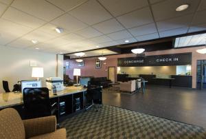 Wyndham Garden Detroit Metro Airport, Отели  Ромьюлес - big - 24
