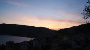 Apartment Topla, Apartments  Herceg-Novi - big - 8