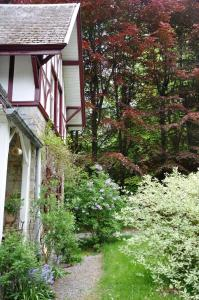 B&B Le Bois Dormant, Bed & Breakfast  Spa - big - 37