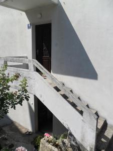 Apartment Topla, Apartments  Herceg-Novi - big - 5