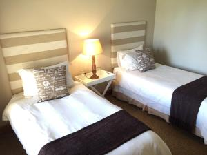 Three-Bedroom Holiday Home - Rose Park Naledi Drive
