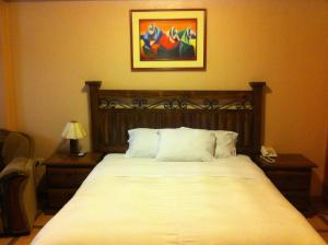 Royal Inti Inn, Hotely  Machu Picchu - big - 23