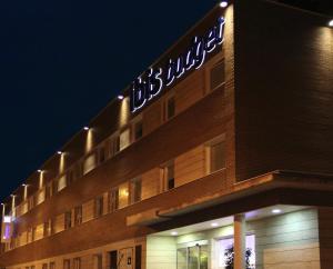 Ibis Budget Madrid Centro Las Ventas, Отели  Мадрид - big - 19