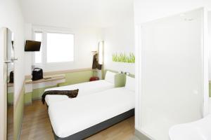 Ibis Budget Madrid Centro Las Ventas, Отели  Мадрид - big - 31