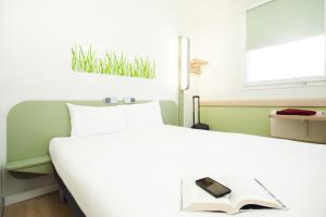 Ibis Budget Madrid Centro Las Ventas, Отели  Мадрид - big - 21