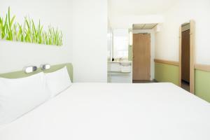 Ibis Budget Madrid Centro Las Ventas, Отели  Мадрид - big - 23