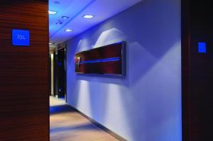 Hotel Le Bleu, Hotel  Brooklyn - big - 19