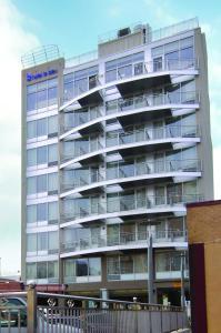 Hotel Le Bleu, Szállodák  Brooklyn - big - 35