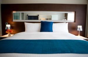 Hotel Le Bleu, Hotel  Brooklyn - big - 12