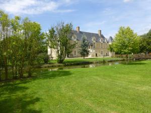 Chateau de Chappe
