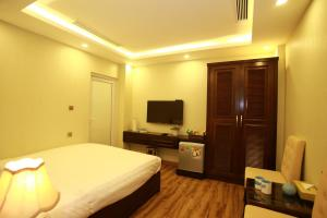 Mayfair Hotel & Apartment Hanoi, Aparthotels  Hanoi - big - 2