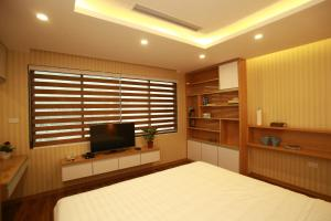 Mayfair Hotel & Apartment Hanoi, Aparthotels  Hanoi - big - 5