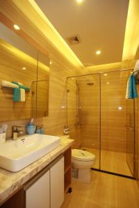 Mayfair Hotel & Apartment Hanoi, Aparthotels  Hanoi - big - 3