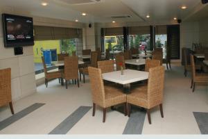 Iris - The Business Hotel, Hotely  Bangalore - big - 37