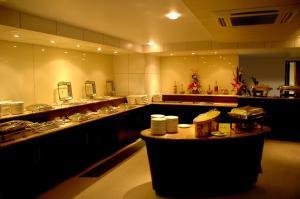Iris - The Business Hotel, Hotely  Bangalore - big - 30