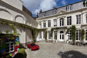 Clarance Hotel Lille, Hotels  Lille - big - 12