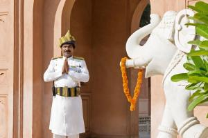 The Oberoi Amarvilas (33 of 63)