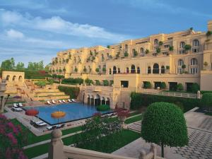 The Oberoi Amarvilas (18 of 63)