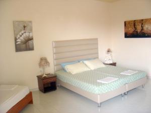 Lyristis Studios & Apartments, Апарт-отели  Фалираки - big - 15