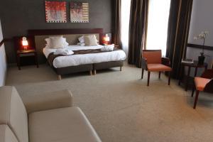 Alliance Lille - Couvent Des Minimes, Hotels  Lille - big - 15