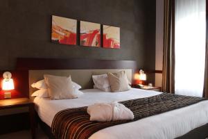 Alliance Lille - Couvent Des Minimes, Hotely  Lille - big - 43