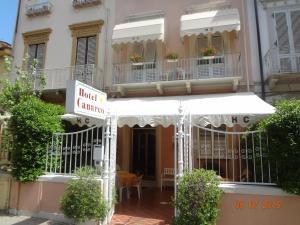 Hotel Canarco - AbcAlberghi.com