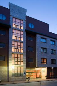 Ascarza Badajoz Suites