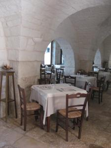 Masseria Asciano, Farm stays  Ostuni - big - 48
