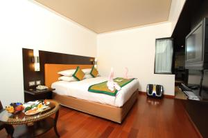 Iris - The Business Hotel, Hotely  Bangalore - big - 4