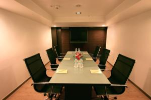 Iris - The Business Hotel, Hotely  Bangalore - big - 34