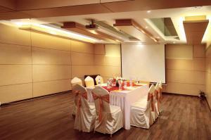 Iris - The Business Hotel, Hotely  Bangalore - big - 35